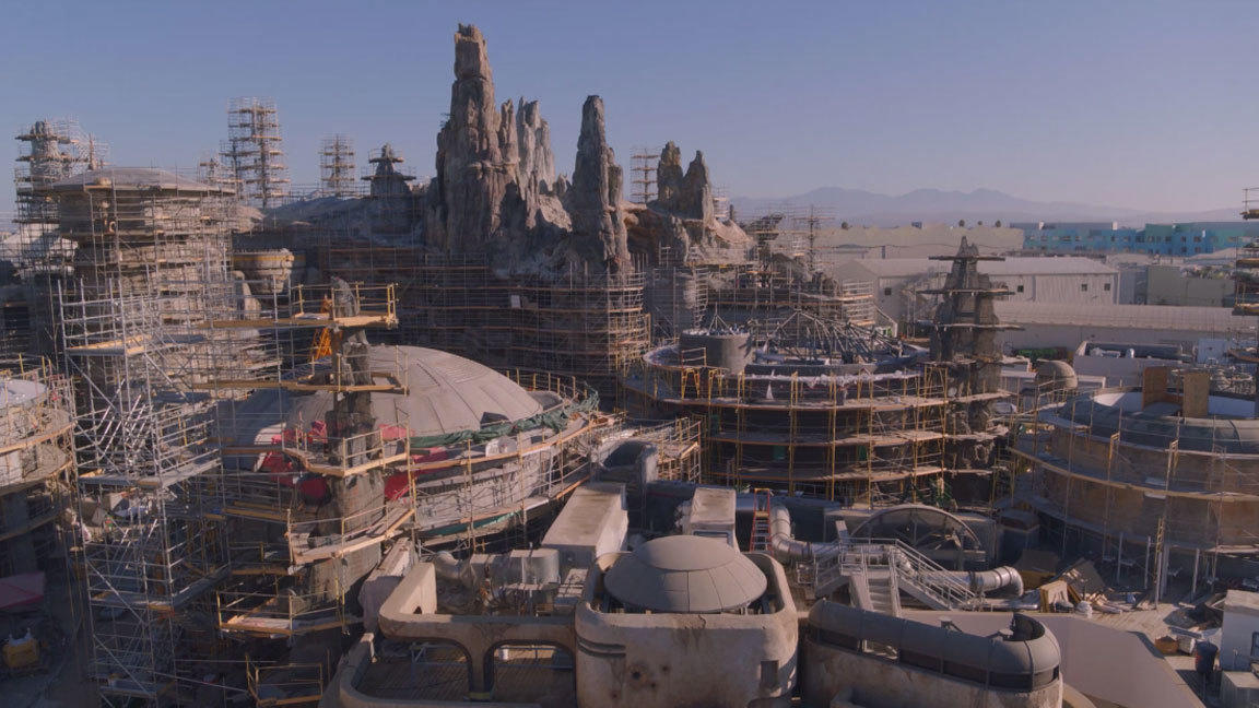 Star Wars land openning on 2019 | Orlando Vacation Packages Blog