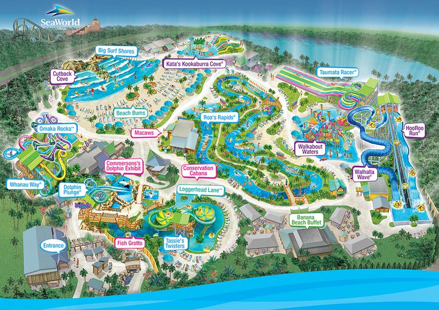 Aquatica water park san diego coupons