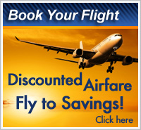 Discount Airline Reservations