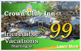 Crown Club Inn Orlando Packages