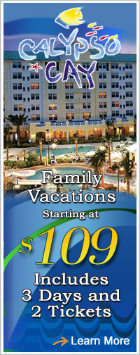 Mystic Dunes Resort Orlando Vacation Packages