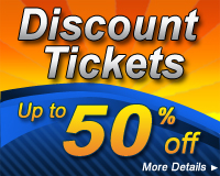 Discount Orlando Tickets