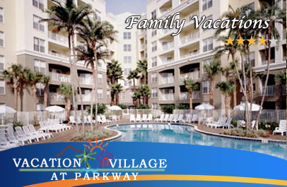 Vacation Village Promotions
