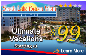 Calypso Cay Suites Orlando Vacation Packages
