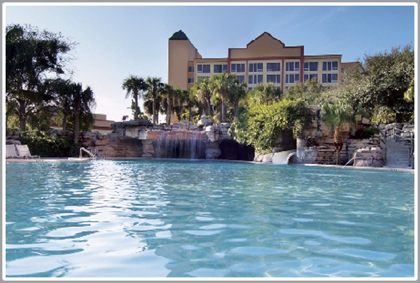 Disney World Vacation Village At Parkway Promotion