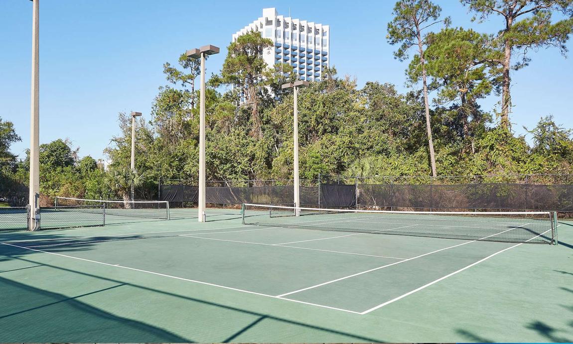 Wyndham Garden Lake Buena Vista Resort A Disney World Resort Hotel