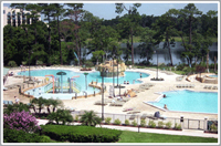 Wyndham Lake Buena Vista Resort at Walt Disney World