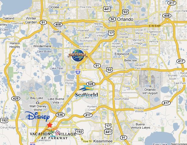 Dunk Island Holidays: Radisson Hotel Kissimmee Florida.Orlando Celebration Hotel