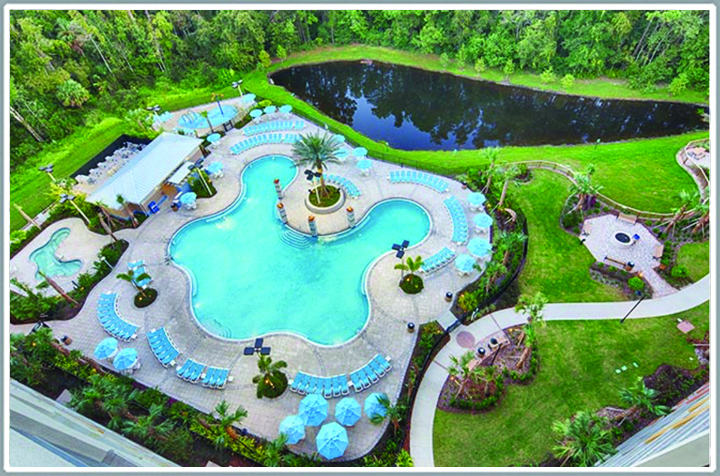 The Best Of Orlando Vacation Package At Vacation Village
