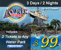 Discounts on Water Park Tickets; Discount Tickets from Undercover Tourist. For the best discounts on multi-day Walt Disney World tickets (and other theme park and attraction tickets), we highly recommend checking out Undercover Tourist, a reliable ticket broker offering excellent Disney World ticket discounts and outstanding customer service.