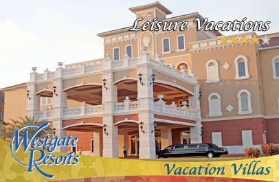 Disney World Vacations At Westgate Vacation Villas