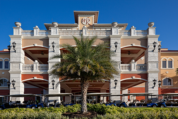 Florida Villa Resorts Orlando