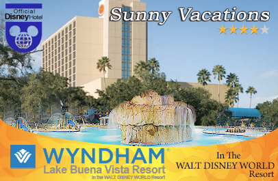Wyndham Lake Buena Vista Resort